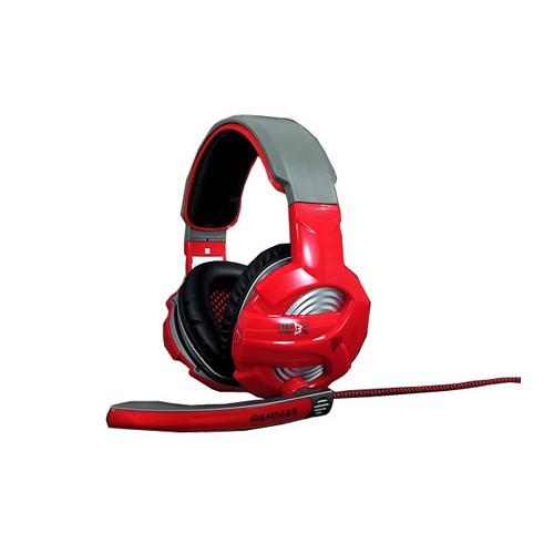 GAMDIAS HEBE Surround Sound [GHS2300] - Gaming Headset